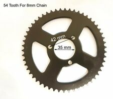 Back To Search Resultsautomobiles & Motorcycles 39 Teeth 530 Chain Sprocket For Hammerhead 125cc 150cc 250cc Falcon Atv 150cc Go Kart Dune Buggy Quality First Atv Parts & Accessories
