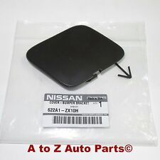 NEW 2011-2013 Nissan Altima 2 DOOR Front Bumper Tow Eye Hook Access Cover,OEM