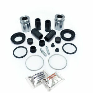 BMW 3 Series E30 Touring - Rear Brake Caliper Repair Kits & Pistons PK348-2