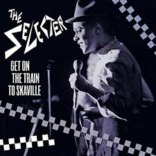 The Selecter - Get On The Train To Skaville [CD]