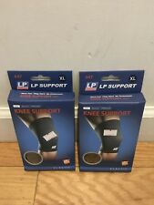 LP SUPPORT Knee Support-SIZE XL