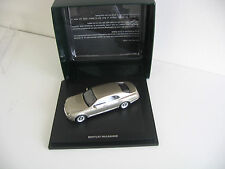 Minichamps  Dealer Edition BL825  Bentley  Mulsanne