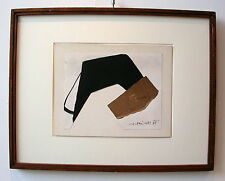 "Alois Riedl ""Ohne Titel-1985"""