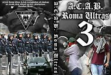 HOOLIGANS /ULTRAS DVD ACAB AS ROMA  part 3