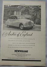 1949 Austin Original advert No.1