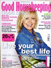 Good Housekeeping Magazine September 2005 Lulu