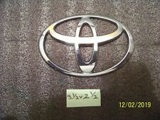 Automobile Emblems Mazda Toyota Honda