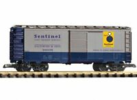 PIKO G SCALE B&O THE SENTINEL BOXCAR | BN | 38879