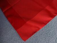 Halstuch Schal  Schultertuch  Tuch rot  Kopftuch