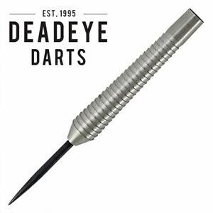 Deadeye Ned Kelly 28g Darts - D0530