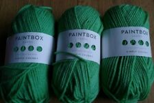 300G PAINTBOX SIMPLY CHUNKY - GREEN