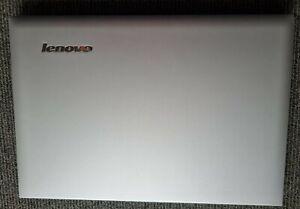 Lenovo g50-80 laptop running Windows 10 (64-bit) with original power supply