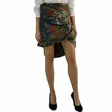 Vivienne Westwood Gonna Cocotte mini, Cocotte mini skirt SIZE UK 14