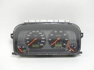 Kombiinstrument Tacho 1E0919880E 98-02 1E0919880E VW GOLF IV CABRIOLET (1E7) 2.0