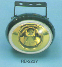 UNIVERSAL PIAA LIKE OVAL SUPER POWER 55W HALOGEN DRIVING/FOG LIGHTS RB-222