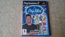 IDOLO Pop-versione #2 - (PS2)