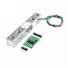 3kg  weighing sensor load cell ,weight sensor + HX711 AD module