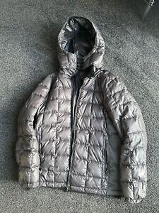 Armani Padded Jacket Size Medium