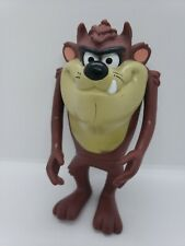 1990 WB Taz Tazmanian Devil Looney Tunes Classic Collector Doll used condition