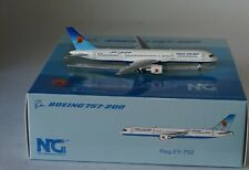 NG Model 53062 Boeing 757-2Q8 Taban Airlines EY-752 in 1:400 Maßstab