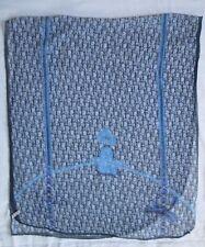 Auth ECHARPE foulard CHRISTIAN DIOR soie mousseline - 150 cm x 70 cm _
