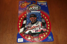 Casey Atwood #27 Castrol Autographed 1:64 Scale Winners Circle (27)