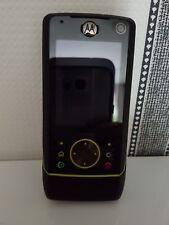Motorola  RIZR Z8 - Schwarz (Ohne Simlock) Smartphone