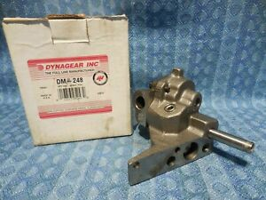 1994-2003 GM 2.2L NORS Oil Pump Buick Chevy GMC Olds Pontiac 2000 #DM-248 SEE AD