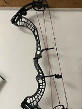 Obsession Evolution 6 Compound Bow