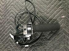 VariZoom 5-pin Lemo Controller