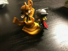 THOR AND LOKI Asgard To Midgard PhatMojo Figure Loot Crate EXCLUSIVE Loose