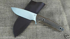 coltello fox knives FIELD AND HUNTING BOCOTE HANDLE - made in italy