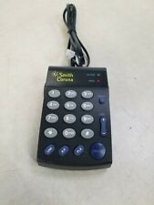Smith Corona PD100 Dial Pad for Headset