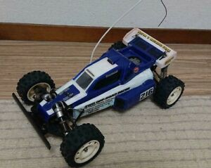 Kyosho Off-Road Buggy Turbo Rocky 4WD Transmitter Propo,Battery, Charger Set