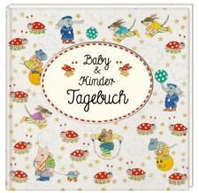 Baby- & Kindertagebuch (2014, unbekannt)