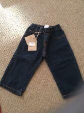 Nouveau Authentique Timberland 18 mois jeans neuf et étiqueté