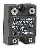 Crydom, HD4850-CRYDOM, US Authorized Distributor