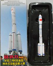 1/400 DW SPACE COLLECTION CZ-2F-T1 Rocket