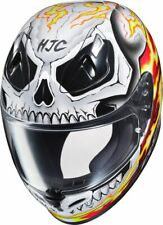 HJC Fg-St Ghost Rider Marvel Casco de Moto - Grande