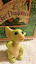 Rl � Pocket Dragons Dragon * �Mint� * Bye * 1995 * 1
