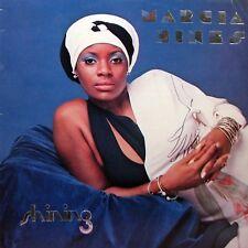 MARICA HINES Shining LP   SirH70