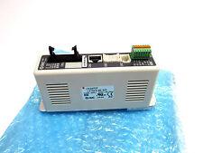 New SMC LECA6P3D-LEYG25LAB-300 Electric Actuator Motor Controller