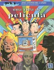 Una vida de pelÃcula (A la Orilla del Viento) (Spanish Edition)