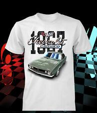 Camaro 1967 T-shirt chevrolet classic car kids men women christmas gift idea