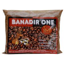Traditional Arabic Oriental Coffee Powder with Cardamom Ginger Cinanamon 200gr
