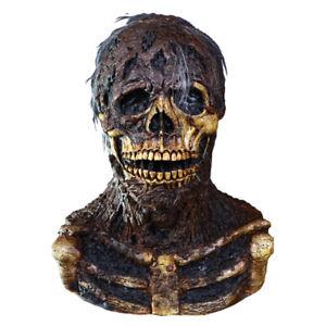 Trick or Treat Studios CREEPSHOW Nate Zombie Mask NEW