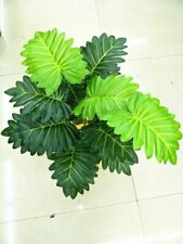 50cm Latex Fabric Artificial Palm Plant Tree No Vase Wedding Home Church Decor