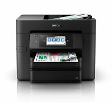 Epson WorkForce Pro WF-4740DTWF Tintenstrahl-Multifunktionsgerät Fax, LAN, WLAN
