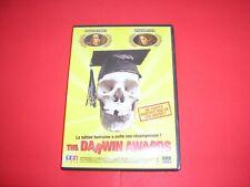 "DVD,comedie,""THE DARWIN AWARDS"",joseph fiennes,winona ryder,etc,(2655)"