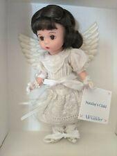 "New ListingNew Madame Alexander Doll ""Sunday's Child"" 27800 Nrfb"